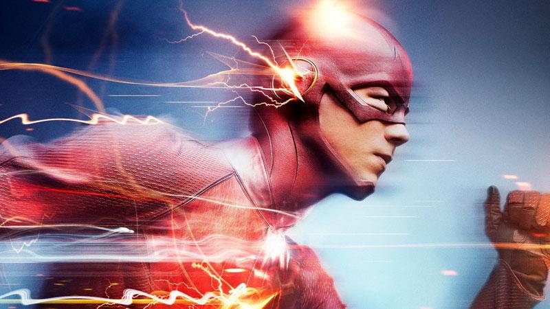 Flash: The Fastest Man Alive