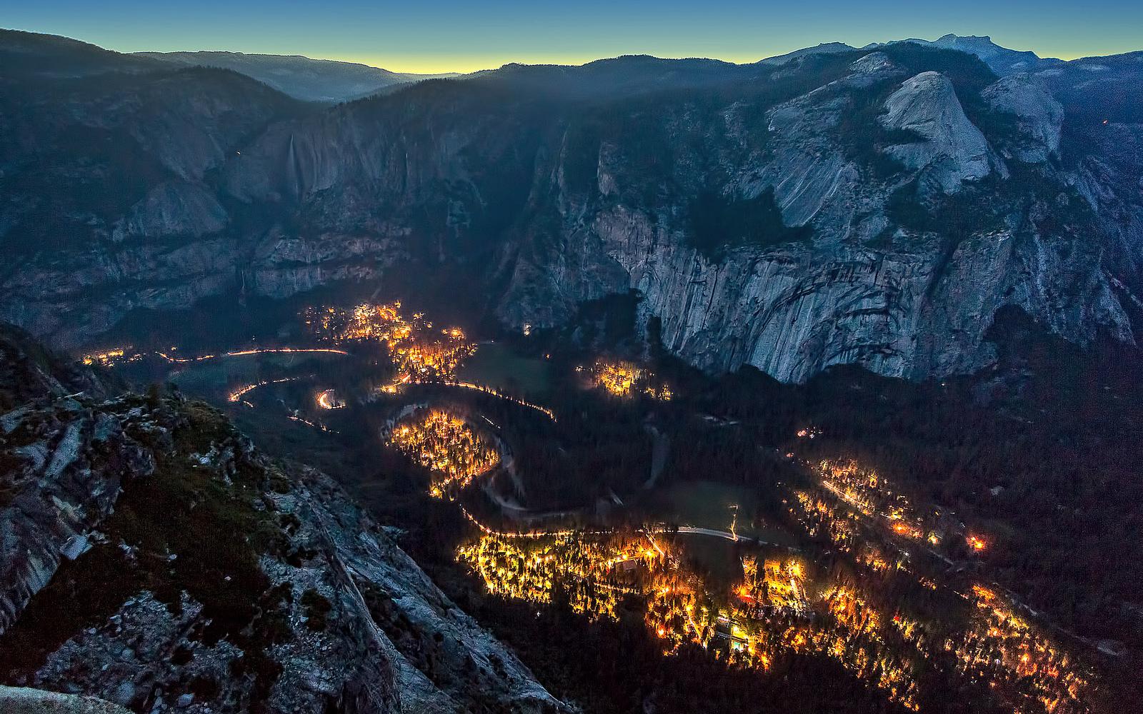 Yosemite Valley, USA