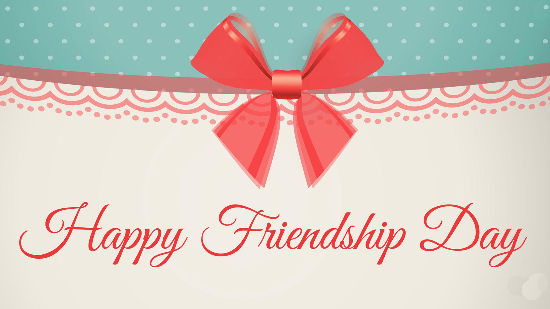 Friendship Day Gift HD Wallpaper