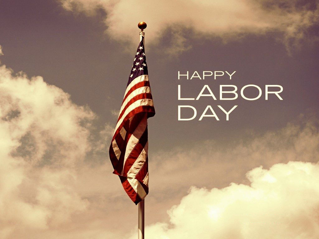 Happy Labor Day Image
