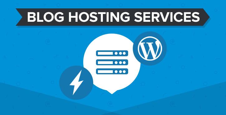 Blog Hosting Services