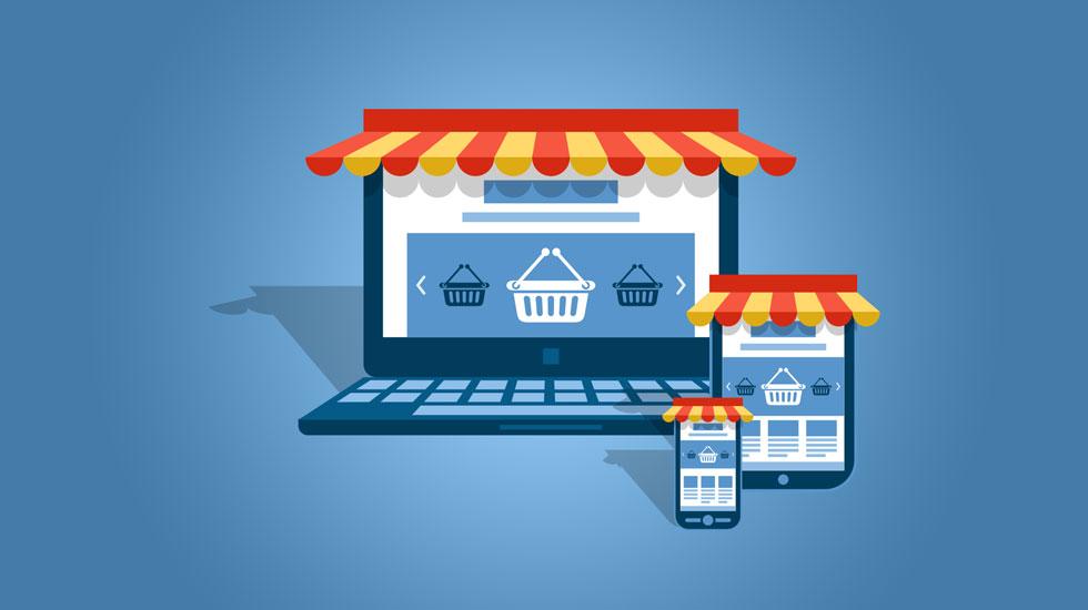 Start an eCommerce Site