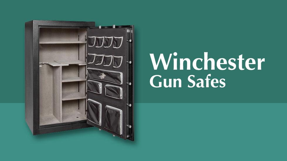 Winchester Gun Safes