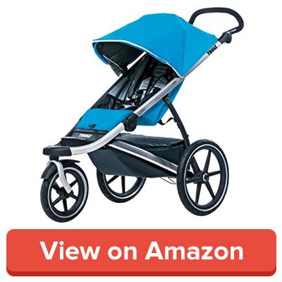 Thule Urban Glide Stroller