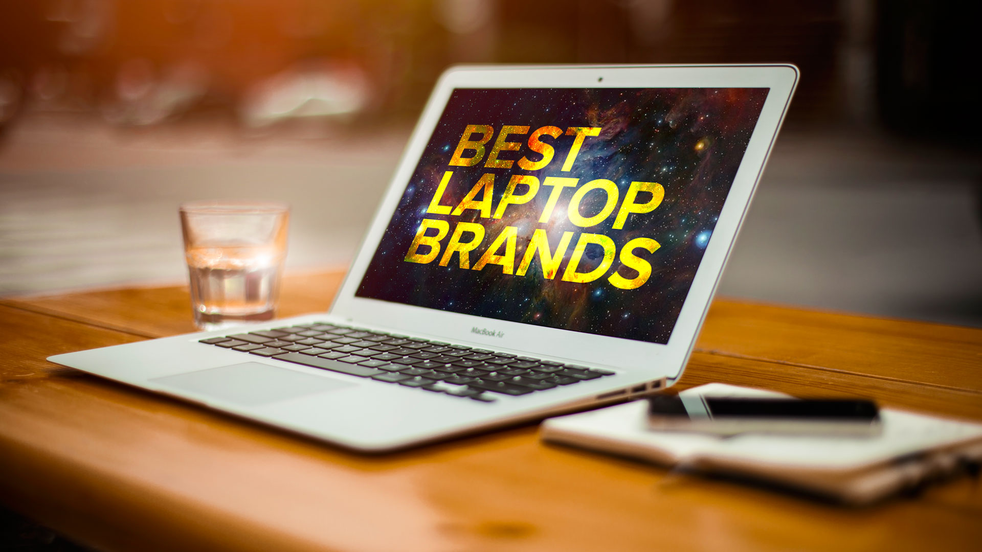 Best Laptop Brands