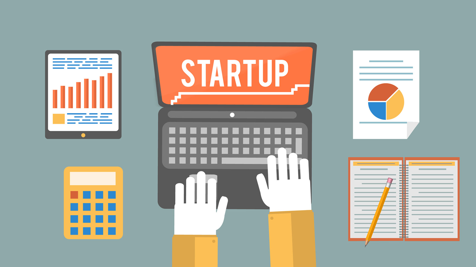 Self-Promote Your Startup