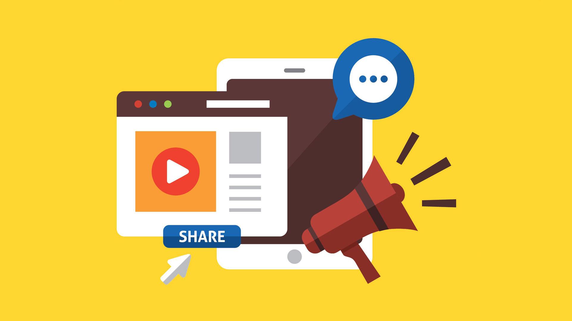 Create Viral Marketing Campaign