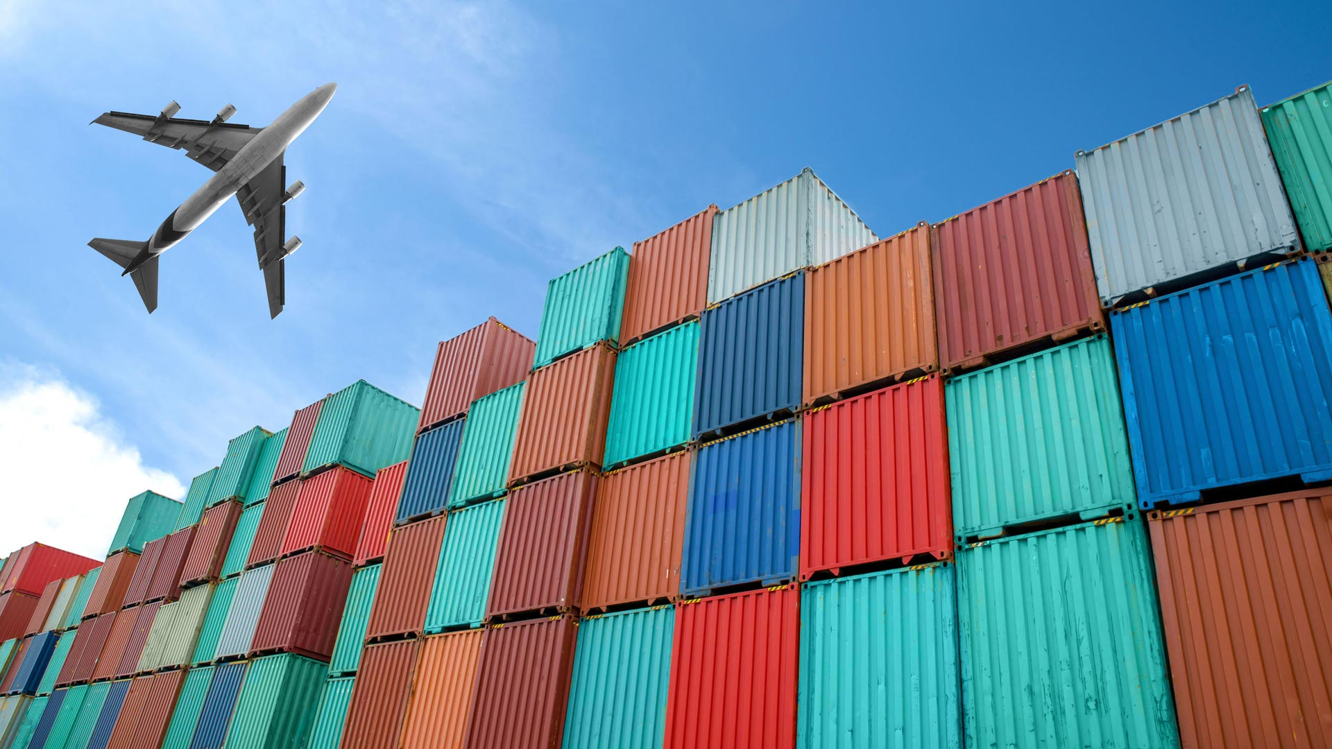 Importing Goods from Asia