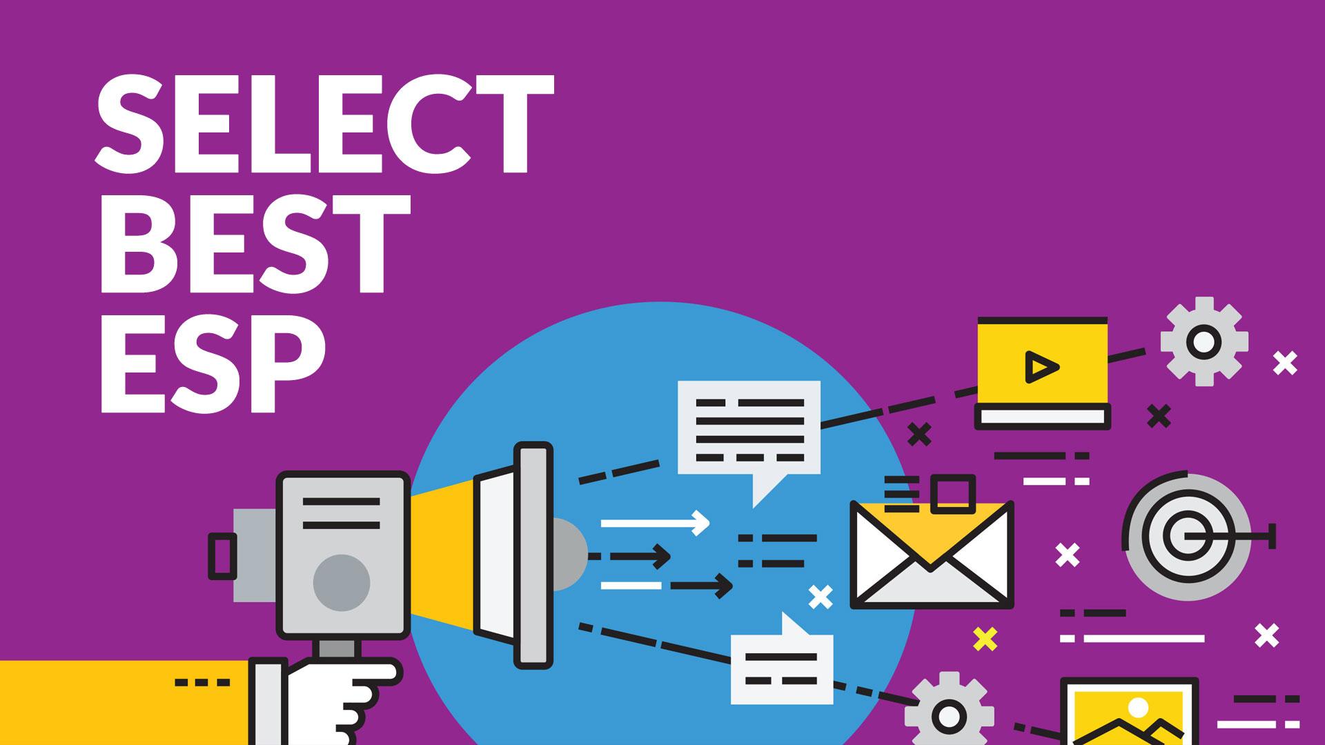 Select Best ESP