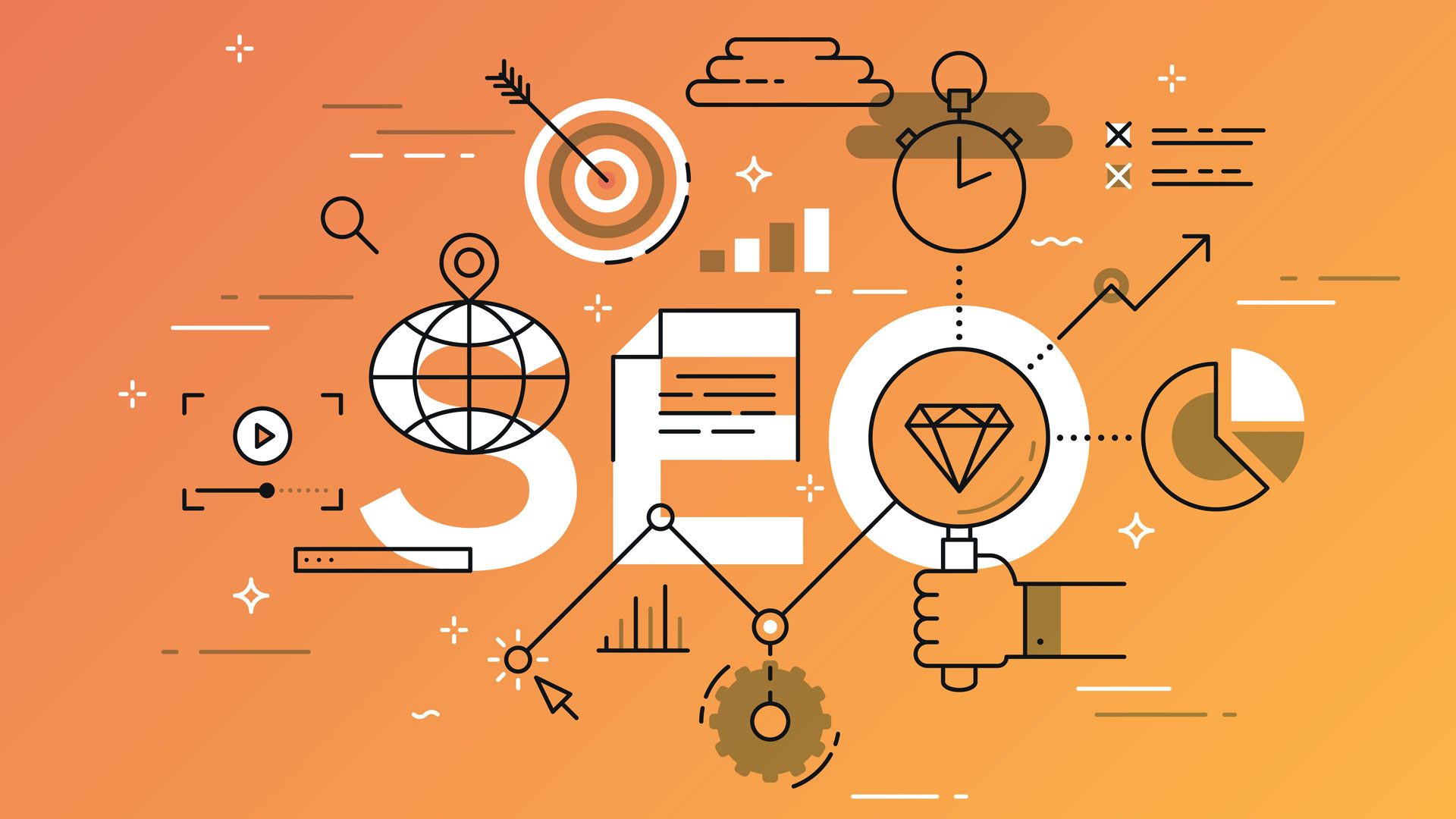 SEO Tools to Outrank Competitors