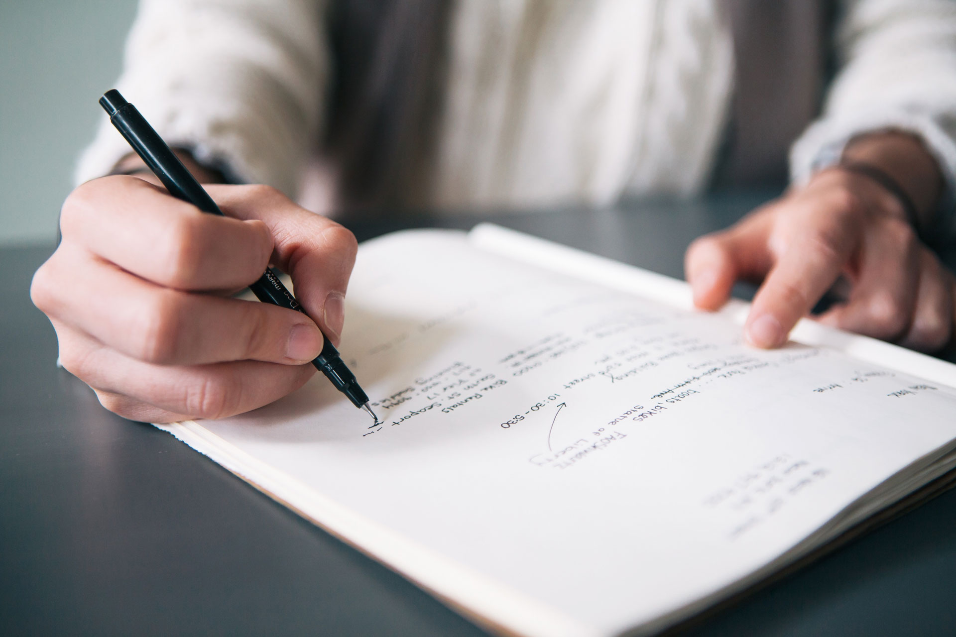 Improve Your Business Writing
