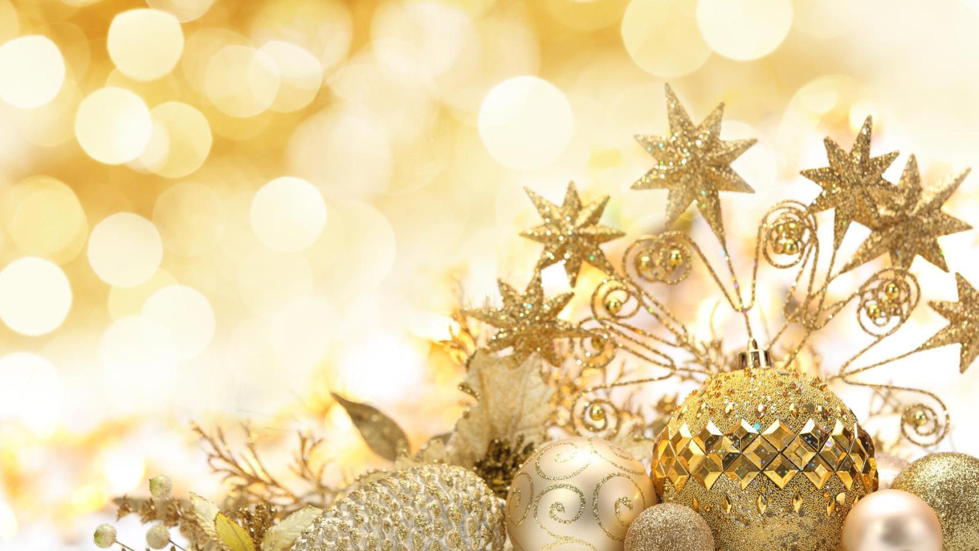 Christmas Wallpapers Decoration Balls