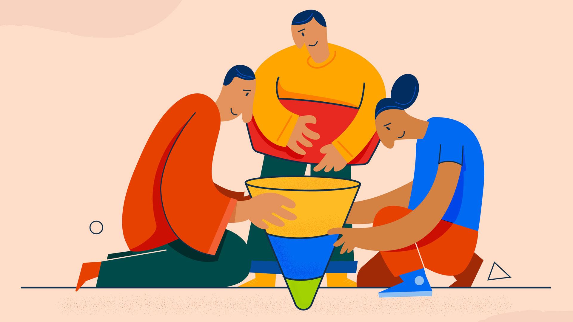 Create a Facebook Sales Funnel