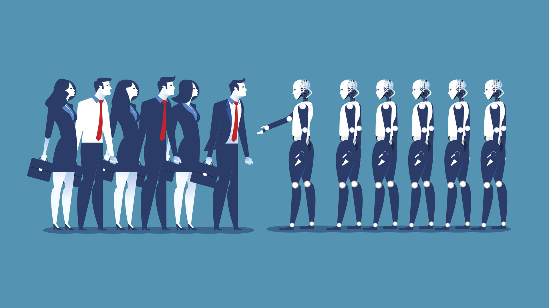 AI Will Enable the Future of Work