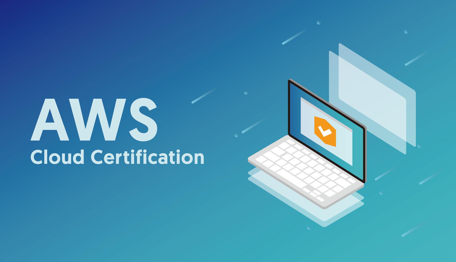 AWS Cloud Certification
