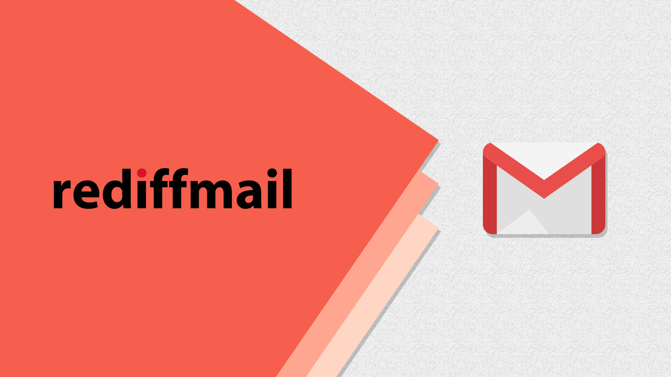 Forward Rediffmail to Gmail
