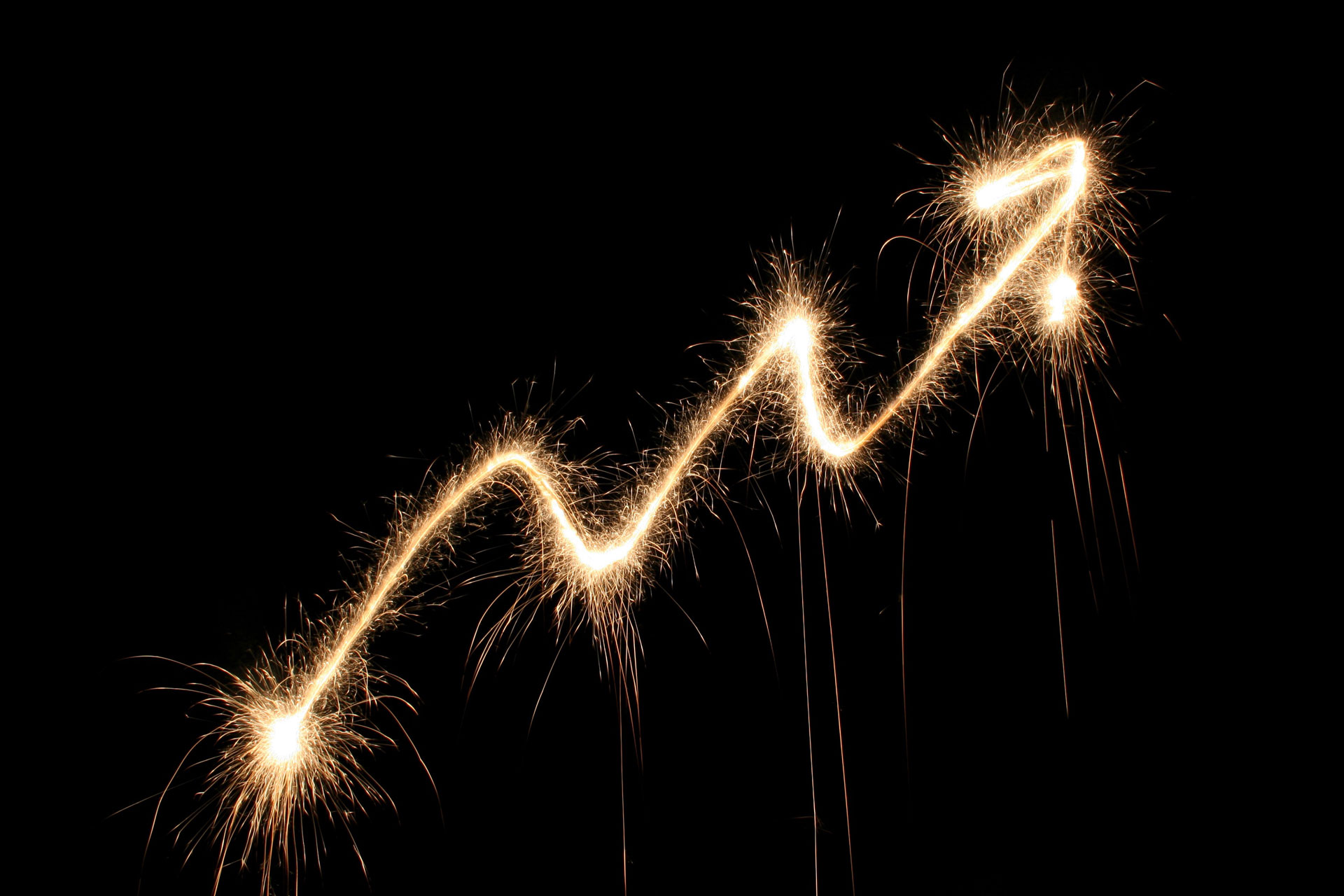Explosive Startup Growth