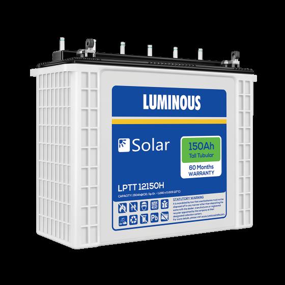 150 Ah Solar Battery