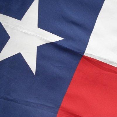 Texas Flag Square Pic